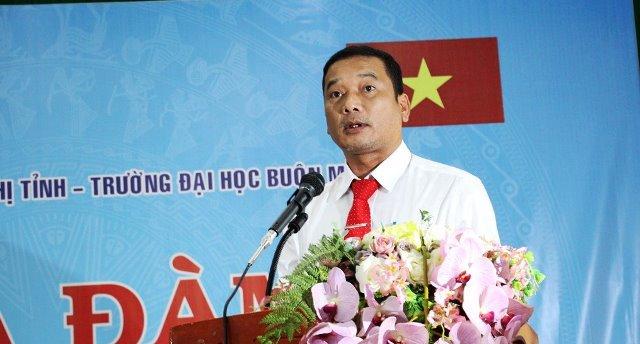Tọa đàm Quan hệ hữu nghị Việt Nam – Liên Bang Nga