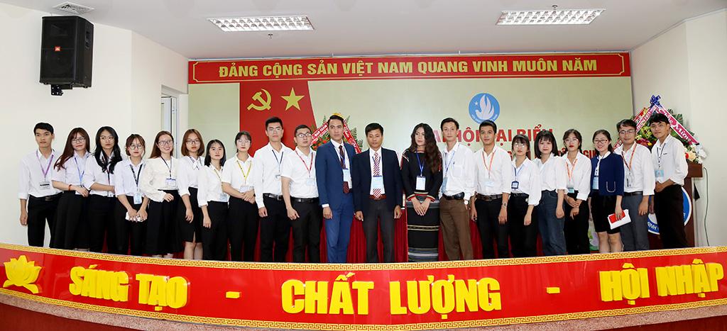 Đại hội đại biểu Hội Sinh viên Việt Nam Trường Đại học Tây Nguyên lần thứ VIII, nhiệm kỳ 2020 - 2023