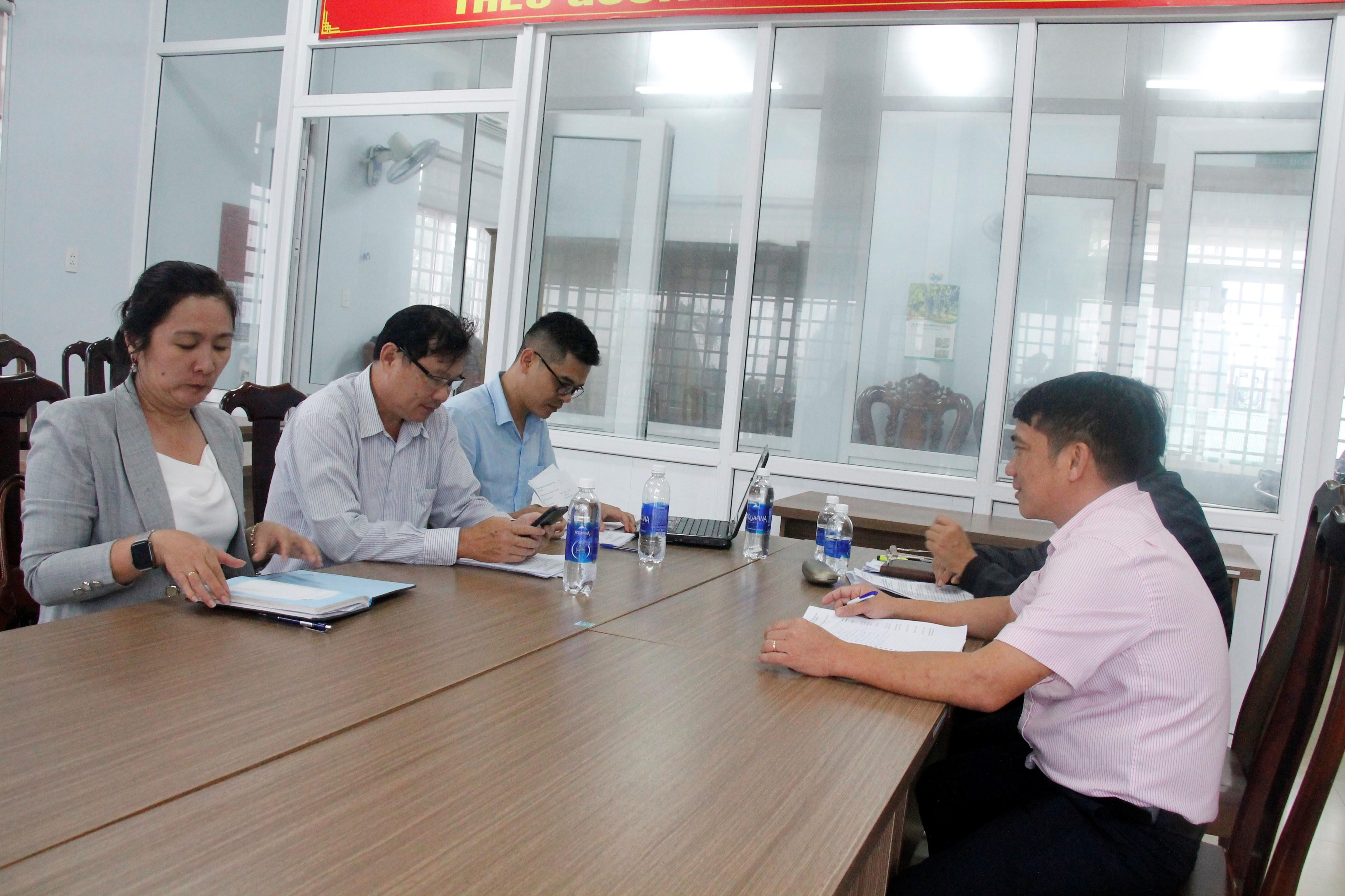 Hơn 5 tỷ đồng cho vay hỗ trợ tạo việc làm, xuất khẩu lao động tại huyện Krông Năng