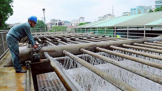 Tăng cường công tác quản lý hoạt động sản xuất, kinh doanh nước sạch, bảo đảm cấp nước an toàn, liên tục trên địa bàn tỉnh