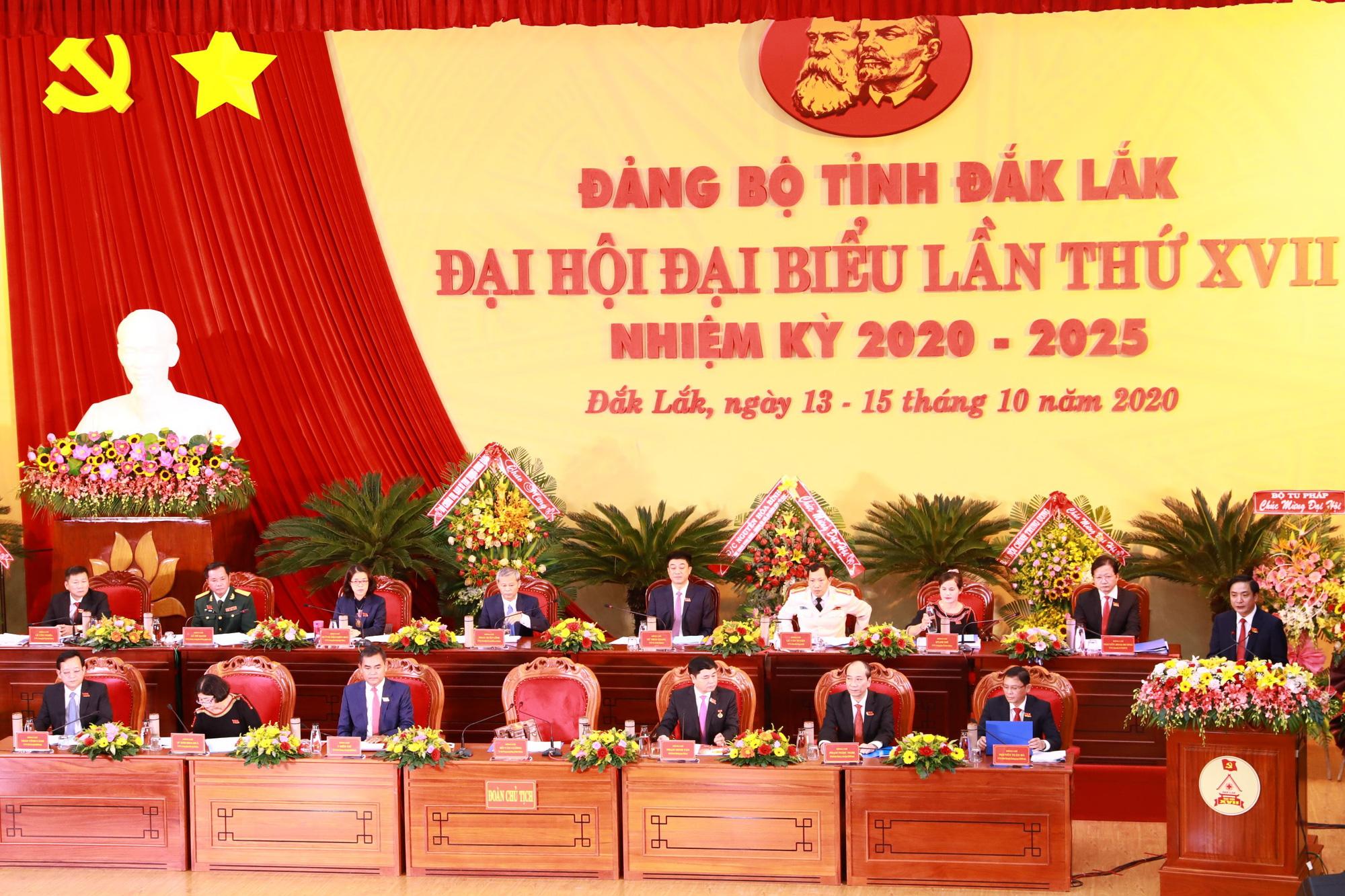 Tuyên truyền triển khai thực hiện Nghị quyết Đại hội đại biểu Đảng bộ tỉnh lần thứ XVII