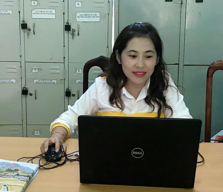 Tiện ích từ dịch vụ công trực tuyến kiểm soát chi qua kho bạc