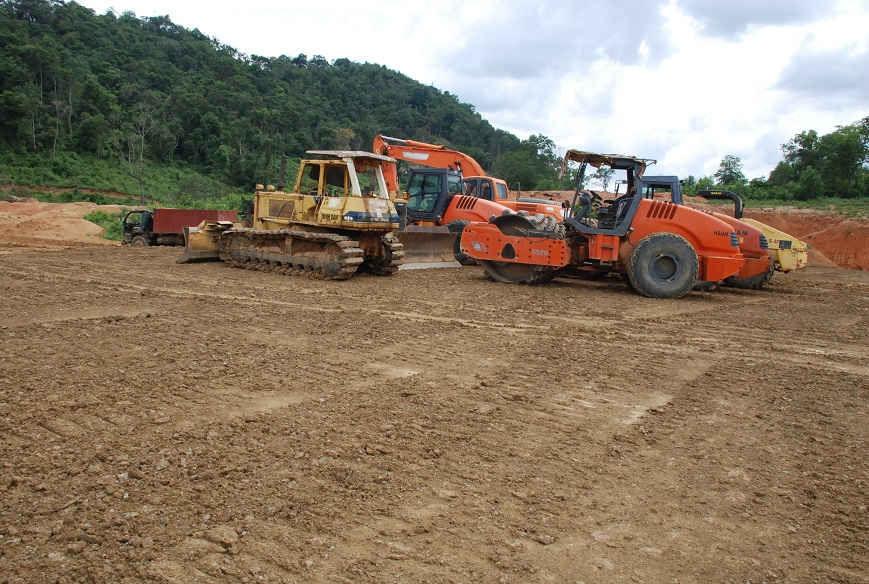 Quyết định về việc cho Công ty TNHH Văn Sình chuyển mục đích sử dụng 206m2 đất tại xã Cư Kbang, huyện Ea Súp từ đất trồng cây hàng năm khác sang đất thương mại