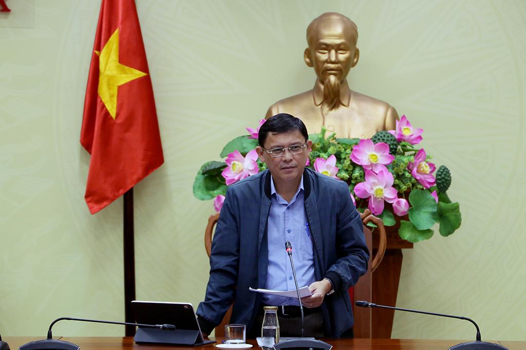 Phấn đấu sớm đưa Trung tâm giám sát, điều hành đô thị thông minh tỉnh Đắk Lắk đi vào hoạt động
