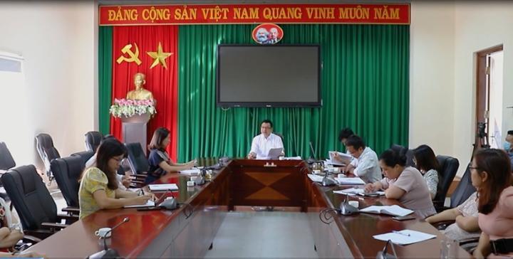 """Với trách nhiệm là một Tổ chức nghiên cứu khoa học, chúng tôi tham gia Cuộc vận động """"Hiến kế xây dựng tỉnh Đắk Lắk giàu đẹp văn minh"""""""