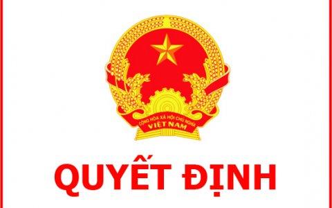 Quyết định phê duyệt Phương án sử dụng đất của Công ty TNHH MTV cà phê 15 đối với diện tích đất tại địa bàn huyện Cư M'gar, huyện Krông Pắc