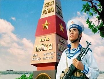 Tuyên truyền hưởng ứng Tuần lễ Biển và Hải đảo Việt Nam năm 2016