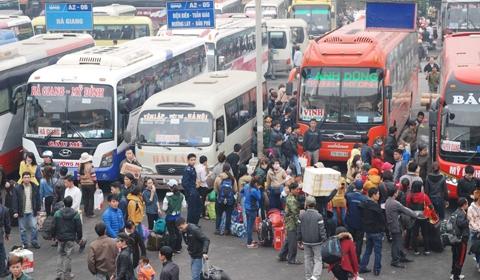 Bảo đảm trật tự, an toàn giao thông gắn với phòng, chống dịch Covid-19 trong dịp Tết Dương lịch, Tết Nguyên đán Tân Sửa, Lễ hội Xuân 2021.