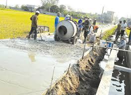 Quy định chế độ báo cáo thực hiện Chương trình xây dựng nông thôn mới