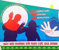 Kế hoạch triển khai Tháng hành động quốc gia về phòng, chống bạo lực gia đình trên địa bàn tỉnh