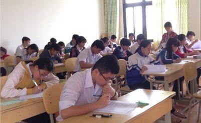 Phương thức tuyển sinh vào lớp 10 THPT trên địa bàn tỉnh Đắk Lắk