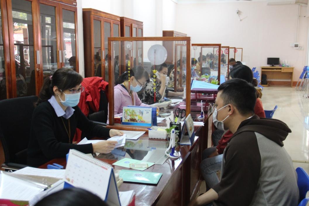 Cảnh giác với lời mời lao động sang làm việc thời vụ tại Hàn Quốc