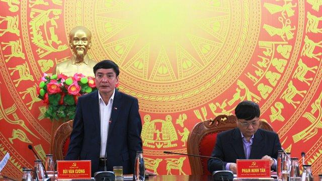 Đắk Lắk quán triệt văn bản của Trung ương về công tác chuẩn bị Đại hội Đảng toàn quốc lần thứ XIII
