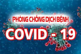 Chỉ thị của Ban Thường vụ Tỉnh ủy về việc tăng cường phòng, chống dịch bệnh COVID-19 trên địa bàn tỉnh.