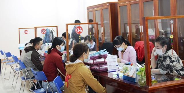 Đắk Lắk chi trên 127 tỷ đồng thanh toán trợ cấp thất nghiệp