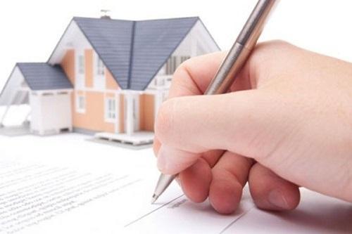 Quyết định thu hồi, bãi bỏ giá trị pháp lý Giấy chứng nhận quyền sử dụng đất
