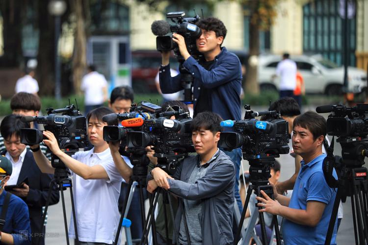 Tăng cường vai trò, trách nhiệm của  người đứng đầu cơ quan báo chí