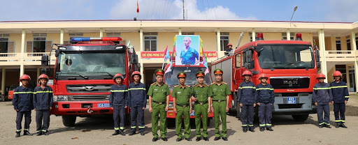 Kế hoạch tổ chức các hoạt động kỷ niệm 60 năm Ngày truyền thống lực lượng Cảnh sát phòng cháy, chữa cháy và cứu nạn, cứu hộ (04/10/1961 - 04/10/2021) và 20 năm Ngày toàn dân phòng cháy và chữa cháy (04/10/2001 – 04/10/2021)