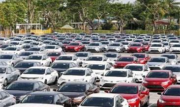 Rà soát, sắp xếp lại xe ô tô theo Quyết định số 32/2015/QĐ-TTg