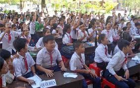Xây dựng kế hoạch phát triển giáo dục – đào tạo tỉnh năm 2017