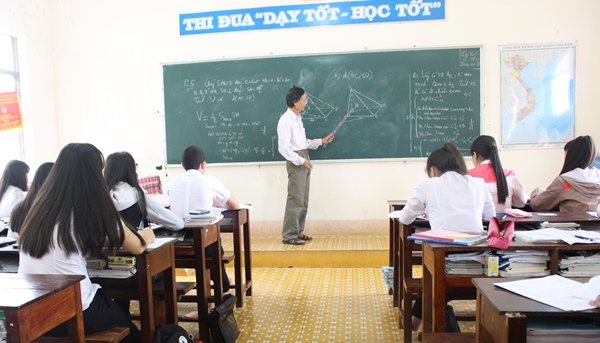 Đắk Lắk sẵn sàng cho kỳ thi THPT Quốc gia năm 2016.