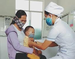 Kế hoạch tiếp nhận, bảo quản, phân phối và sử dụng vắc xin phòng Covid-19 giai đoạn 2021-2022