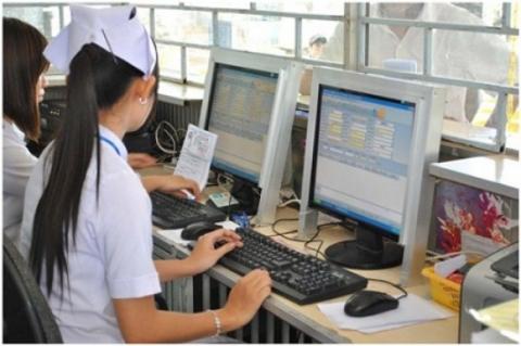 Đưa vào vận hành hệ thống thông tin giám định, thanh toán chi phí khám chữa bệnh bảo hiểm y tế trước ngày 30/6/2016
