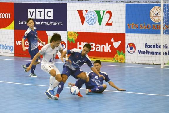 Đắk Lắk đăng cai Giải Futsal HDBank vô địch quốc gia 2021