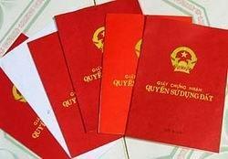 Quyết định về công nhận quyền sử dụng đất cho Chùa Bồ Đề tại phường Tân Thành, thành phố Buôn Ma Thuột