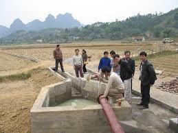 Thực hiện kiến nghị kiểm toán Chương trình mục tiêu quốc gia Nước sạch và vệ sinh môi trường nông thôn