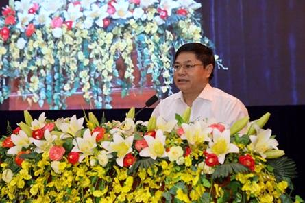 Hội nghị trực tuyến quán triệt Nghị quyết Đại hội Đảng bộ tỉnh lần thứ XVII