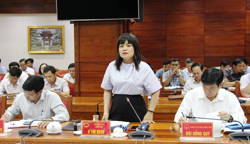 Thông qua kế hoạch kiểm toán chuyên đề Chương trình PforR tại Đắk Lắk