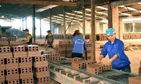 Phê duyệt quy hoạch tổng thể mặt bằng tỷ lệ 1/500 Dự án Cơ sở sản xuất gạch, ngói Đại Đồng Tiến