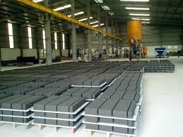 Phê duyệt quy hoạch tổng thể mặt bằng tỷ lệ 1/500 Dự án Nhà máy sản xuất gạch không nung và vật liệu xây dựng khác