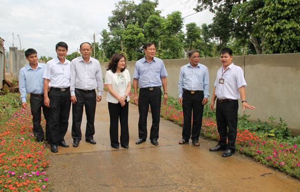 Đắk Lắk bố trí hơn 5.500 tỷ đồng xây dựng Nông thôn mới 2021