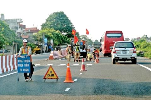 Tăng cường công tác quản lý, bảo trì hệ thống đường giao thông trên địa bàn tỉnh