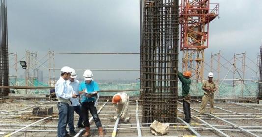 Triển khai Quyết định số 512/QĐ-TTg ngày 31/3/2021 của Thủ tướng Chính phủ về việc thành lập Hội đồng kiểm tra nhà nước về công tác nghiệm thu công trình xây dựng.