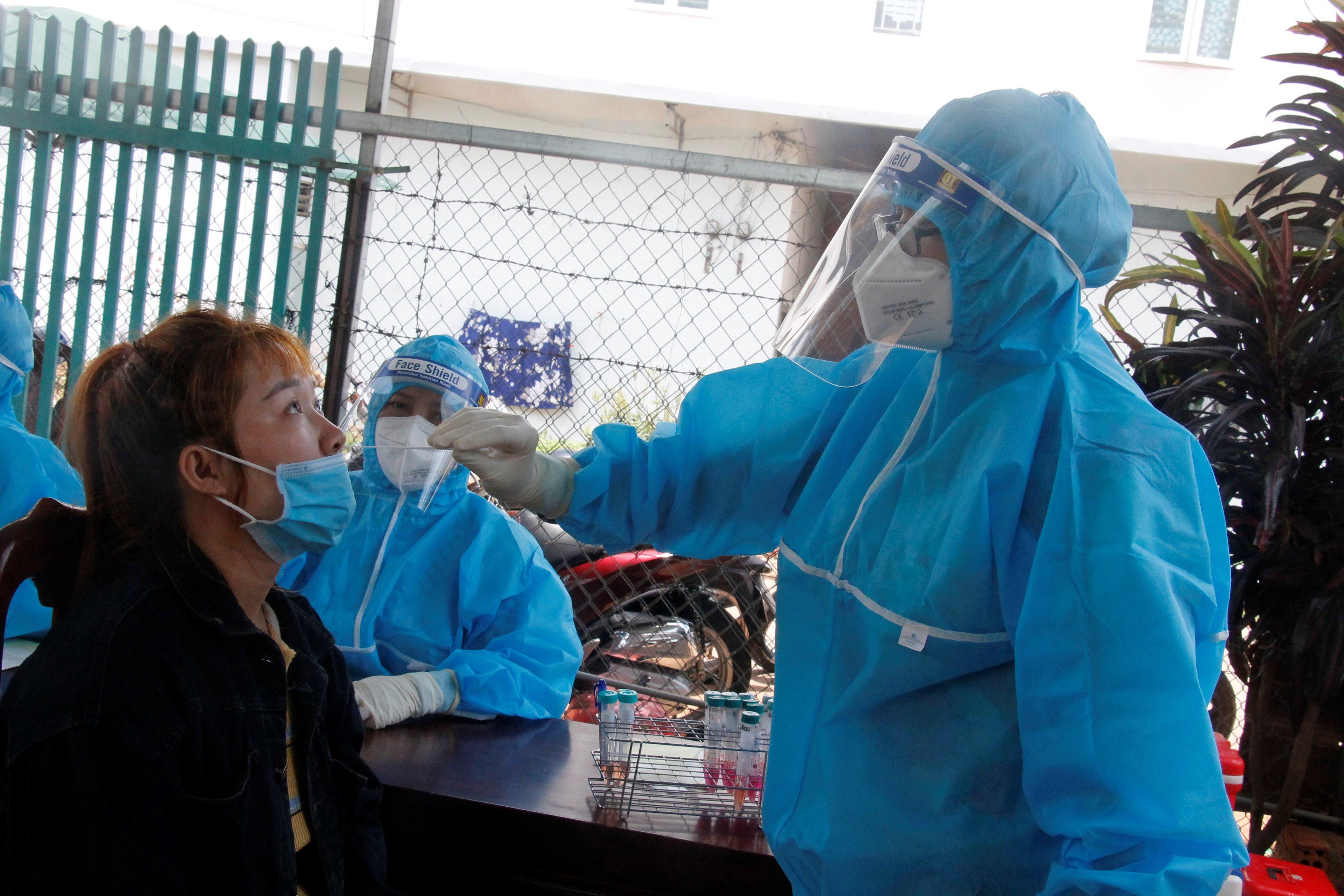 Đắk Lắk ghi nhận trường hợp thứ 2 dương tính với SARS-CoV-2