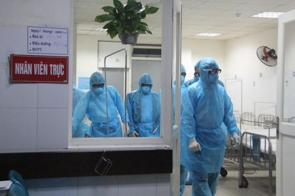 Thông cáo báo chí về việc ghi nhận 02 bệnh nhân dương tính với COVID-19 trên địa bàn tỉnh