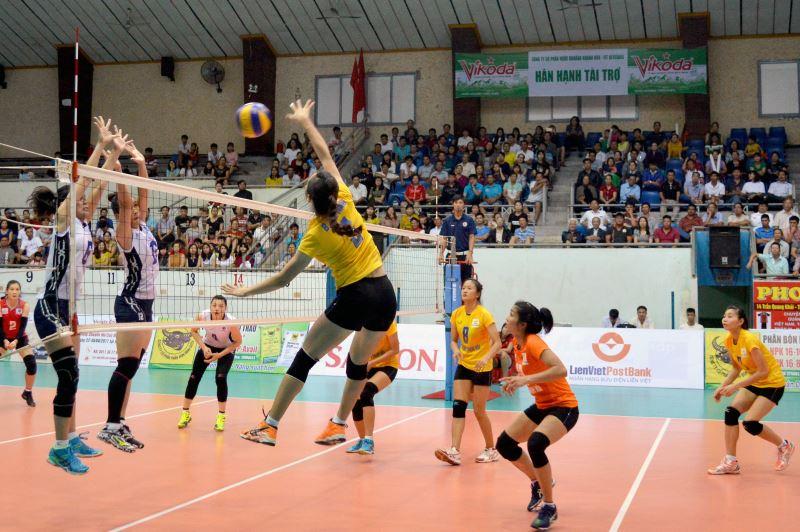 Tạm dừng các giải thể thao toàn quốc tổ chức tại tỉnh Đắk Lắk