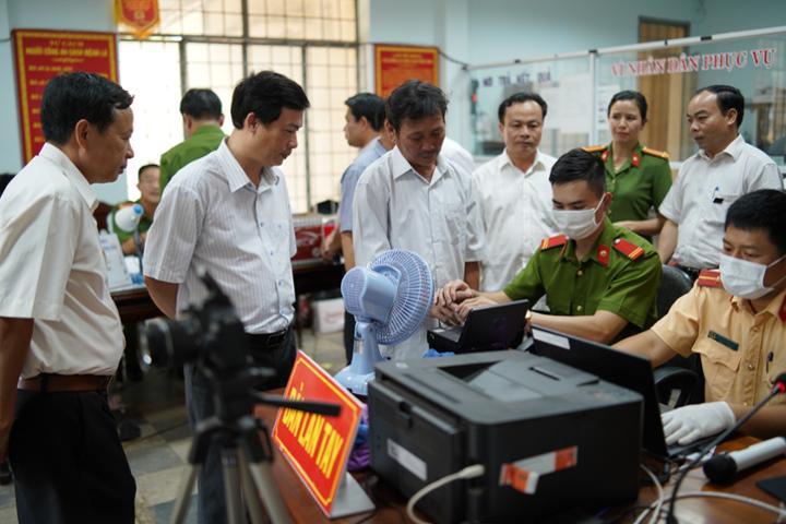 Cải thiện Chỉ số PAPI tỉnh Đắk Lắk: Phải coi người dân là khách hàng, là đối tượng phục vụ