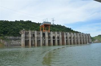 Phê duyệt danh mục công trình dự án: Sửa chữa và nâng cao an toàn đập (WB8), tỉnh Đắk Lắk