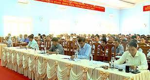 Kế hoạch tổ chức học tập, quán triệt, tuyên truyền các văn bản của Trung ương, của Tỉnh ủy đợt II/2021