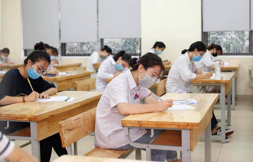 Tăng cường chỉ đạo công tác chuẩn bị tổ chức Kỳ thi tốt nghiệp Trung học phổ thông năm 2021.