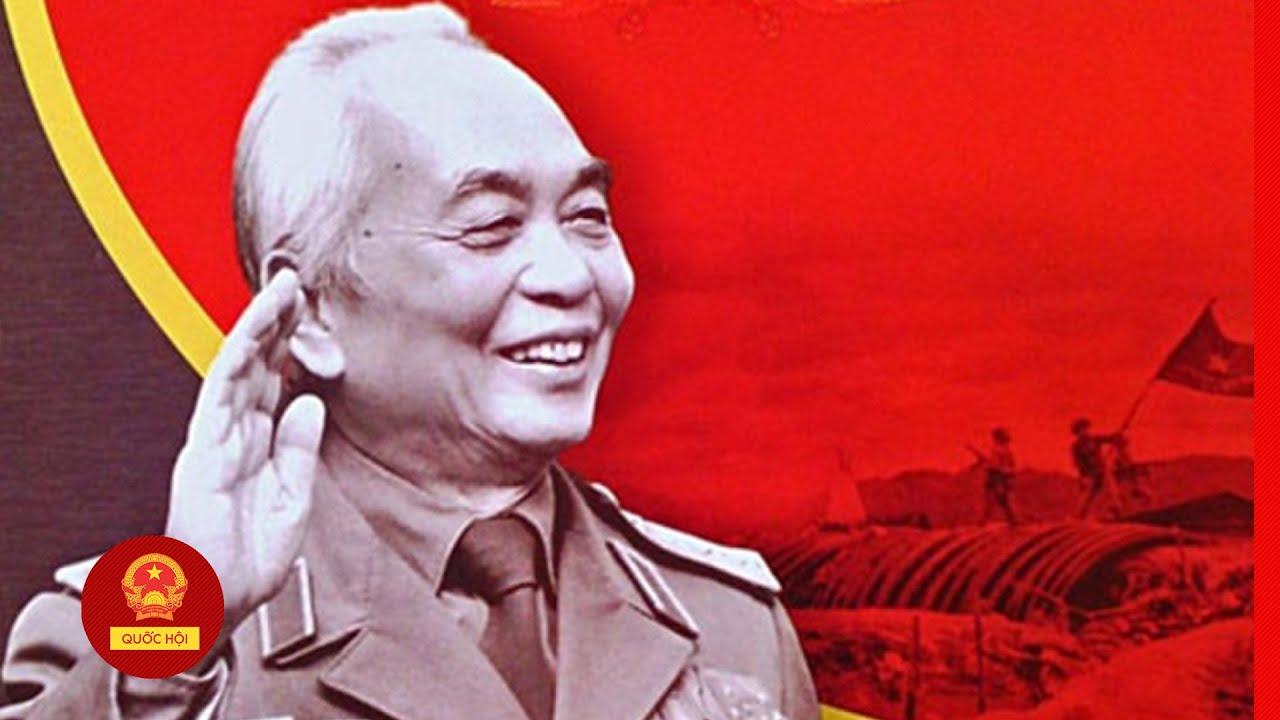 Hướng dẫn tuyên truyền kỷ niệm 110 năm Ngày sinh Đại tướng Võ Nguyên Giáp (25/8/1911 – 25/8/2021)