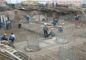 Công bố giá vật liệu xây dựng đến hiện trường công trình tháng 6/2021