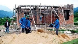 Giải quyết kinh phí làm nhà cho hộ nghèo trên địa bàn huyện Krông Ana theo Quyết định số 33/2015/QĐ-TTg ngày 10/8/2015 của Thủ tướng Chính phủ