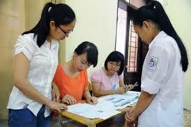 Bổ sung kinh phí công tác cho các giáo viên cơ sở đại học được điều động tham gia phối hợp tổ chức cụm thi tốt nghiệp THPT quốc gia năm 2016