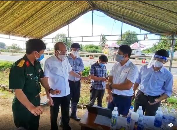 Đắk Lắk cấp bách đưa ứng dụng công nghệ phục vụ phòng, chống dịch Covid-19