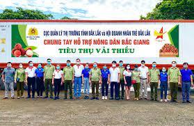 Bí thư Tỉnh ủy Đắk Lắk thăm Hội Doanh nhân trẻ tỉnh